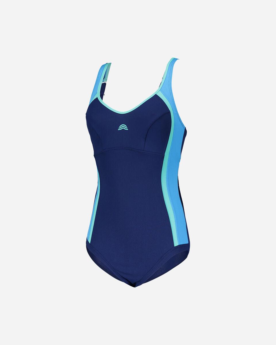Costume piscina AQUARAPID ALEY W S5143003 scatto 0