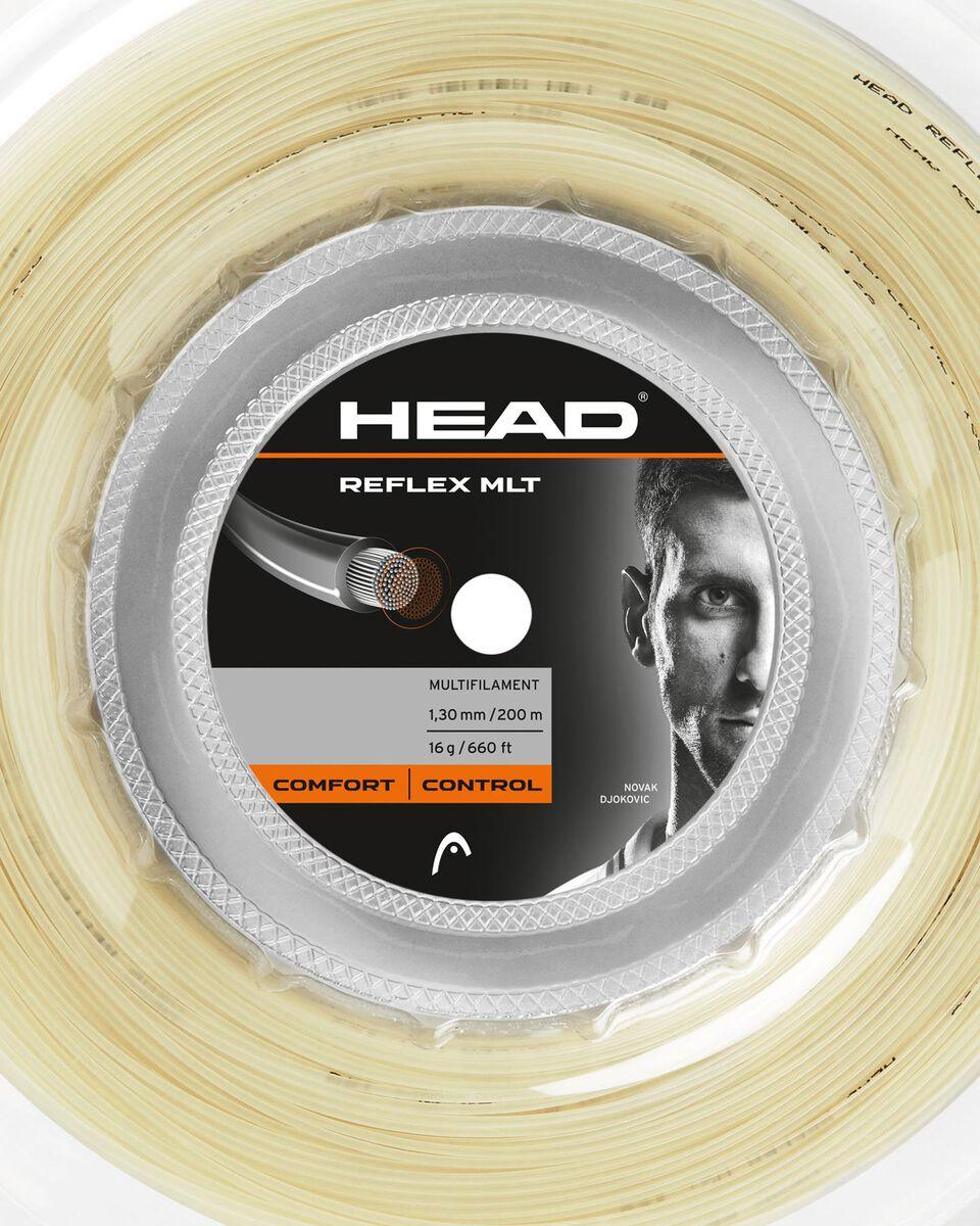 Corde tennis HEAD REFLEX MLT S4002998 scatto 1