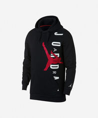 BIG LOGO uomo NIKE JORDAN JUMPMAN AIR LIGHTWEIGHT M