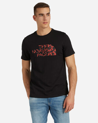 T-Shirt THE NORTH FACE BERARD M