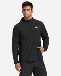 BLACK WEEK uomo NIKE ESSENTIAL JKT HD M