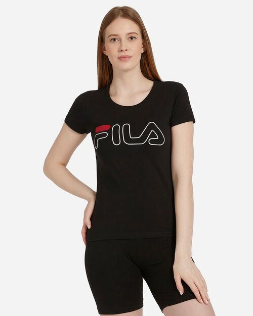 T-Shirt FILA LOGO W