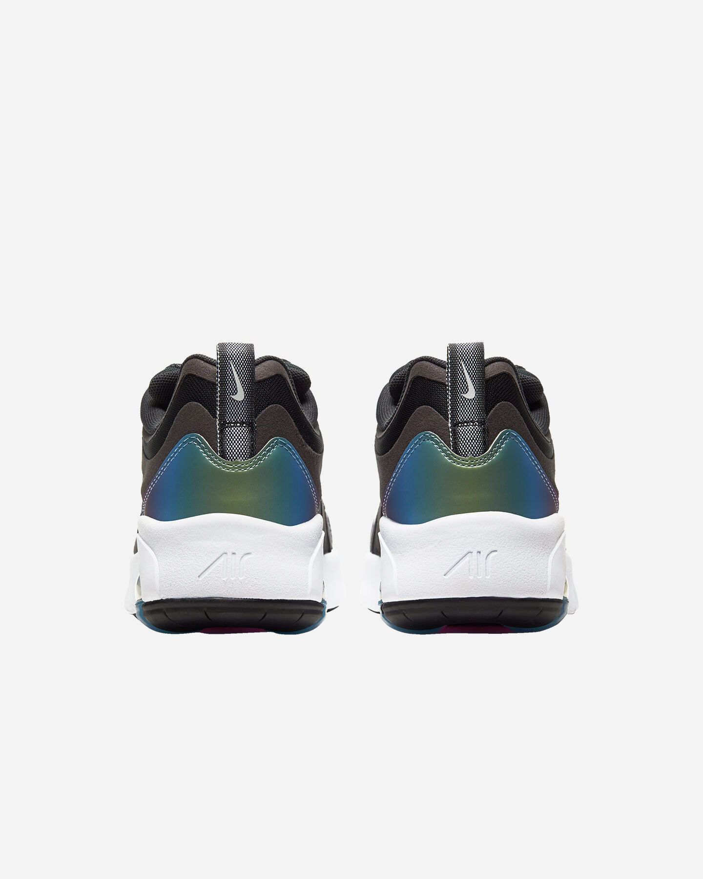 Scarpe sneakers NIKE AIR MAX 200 20 JR GS S5162406 scatto 4