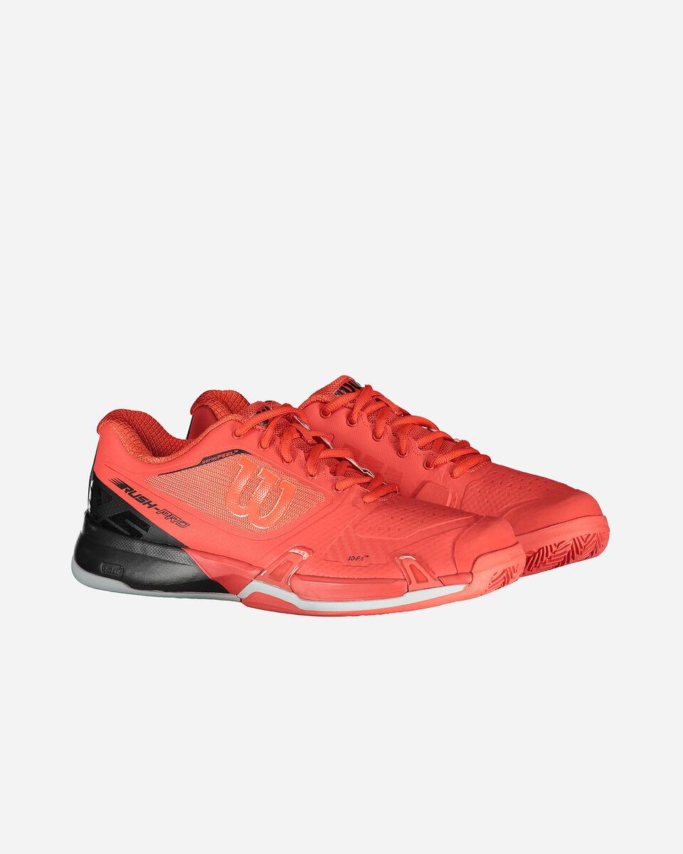 Scarpe tennis WILSON RUSH PRO 2.5 2019 M S5174279 scatto 1