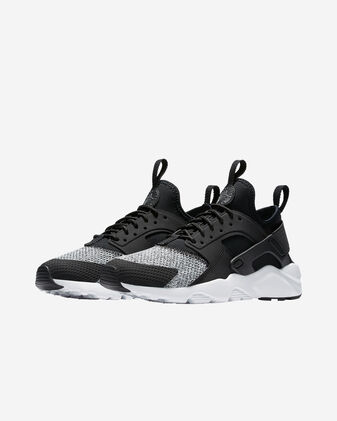 Scarpe sneakers NIKE AIR HUARACHE RUN ULTRA SE GS JR