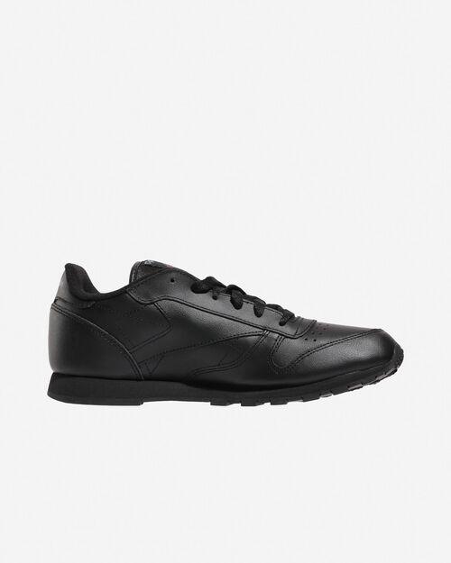 Scarpe sneakers REEBOK CLASSIC LEATHER JR