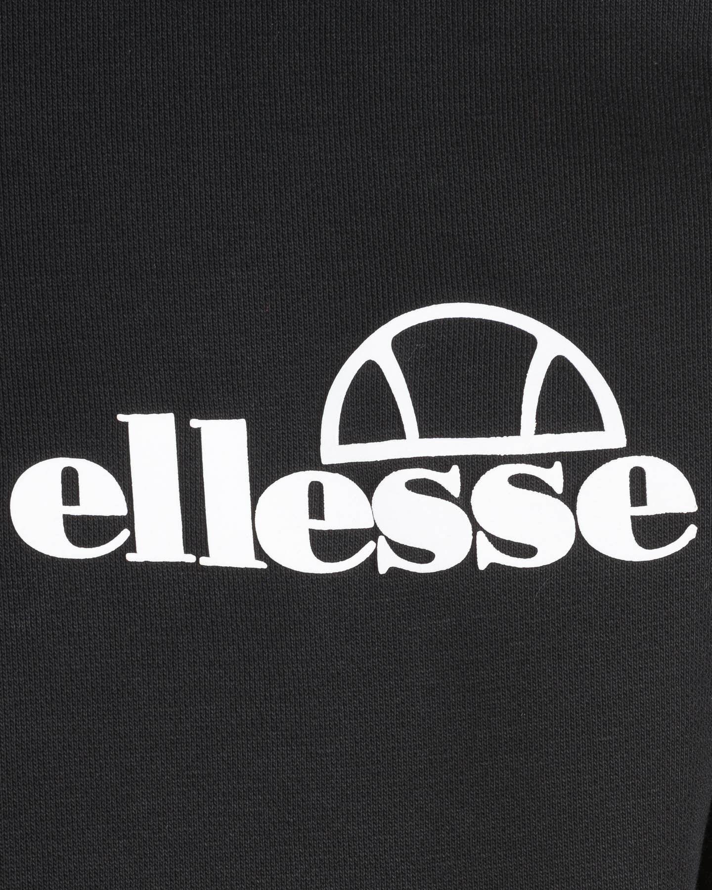 Felpa ELLESSE STRIPES M S4082134 scatto 2