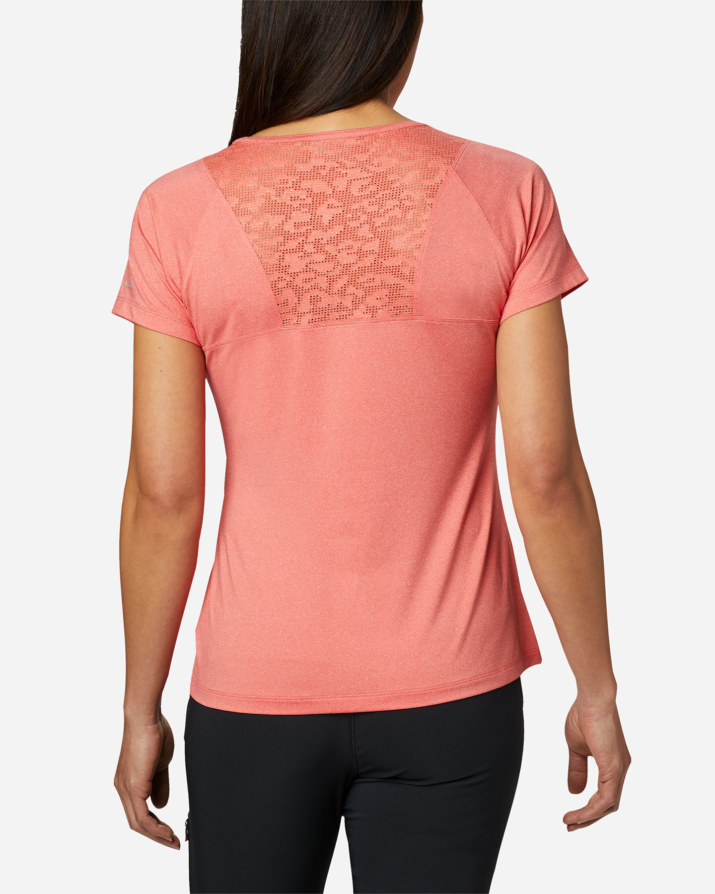 T-Shirt COLUMBIA PEAK TO POINT II W S5174979 scatto 3
