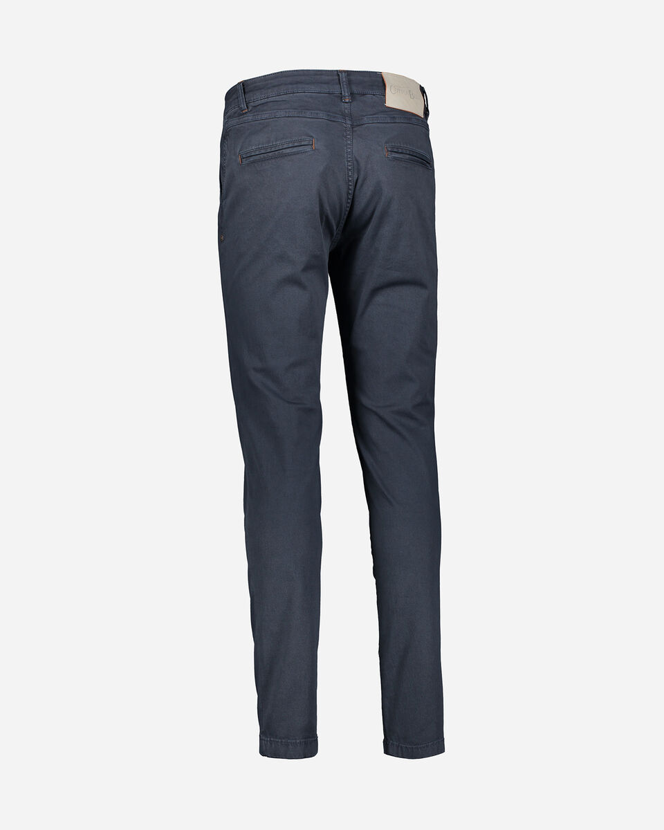 Pantalone COTTON BELT CHINO SLIM M S4081779 scatto 5