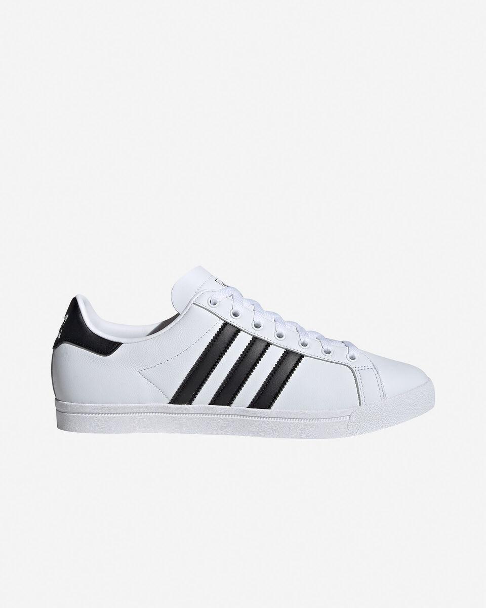 Scarpe sneakers ADIDAS COAST STAR M S4057517 scatto 0