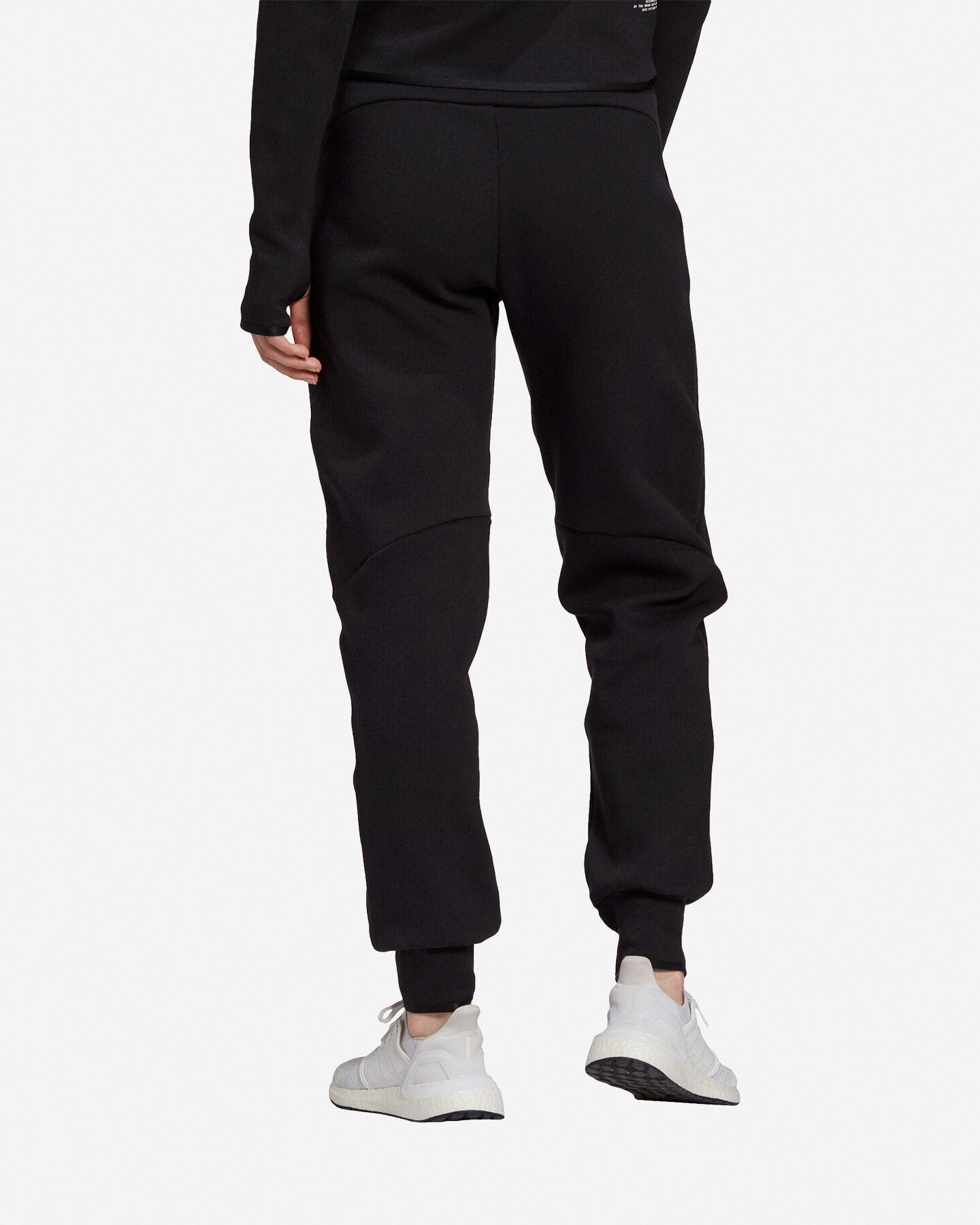 Pantalone ADIDAS ZONE  W S5228086 scatto 4