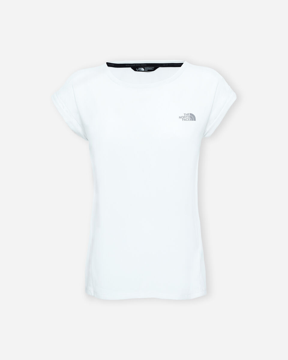 T-Shirt THE NORTH FACE TANKEN W S5182501 scatto 0