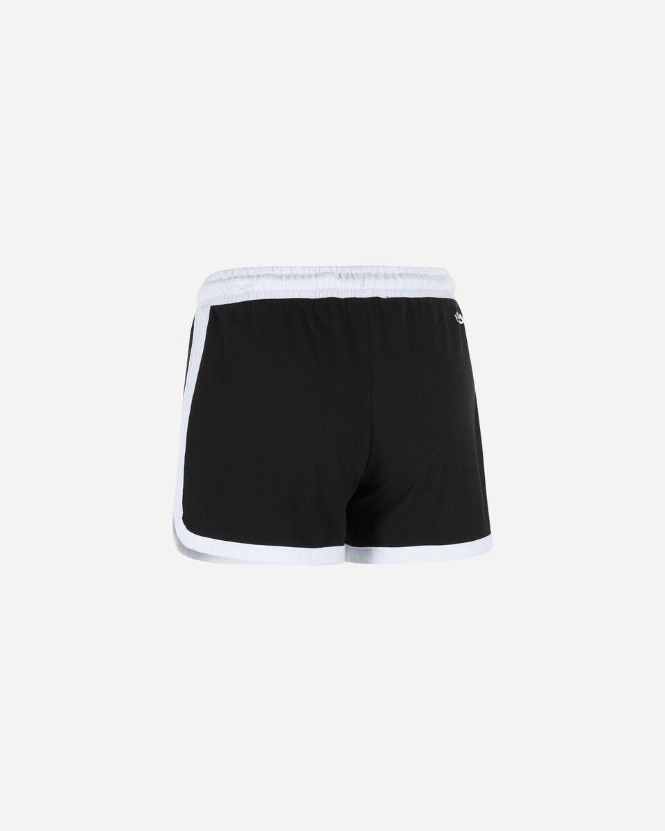 Pantaloncini ADMIRAL PRINT LOGO W S4074744 scatto 1