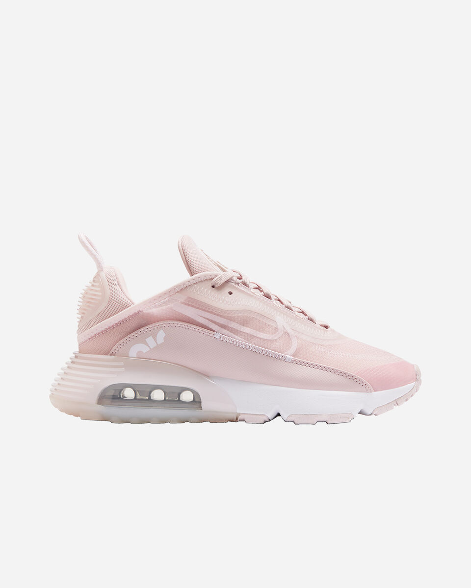 Scarpe sneakers NIKE AIR MAX 2090 W S5223605 scatto 0