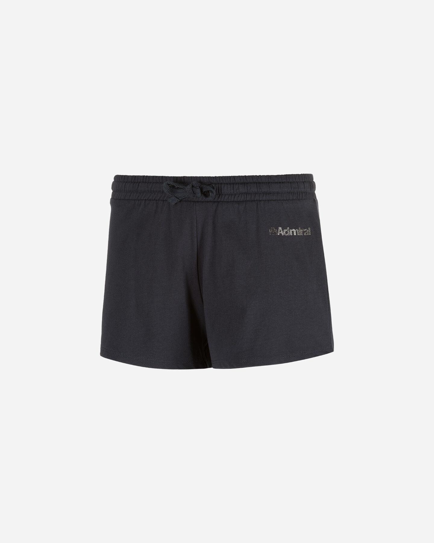 Pantaloncini ADMIRAL BASIC  W S4077375 scatto 0