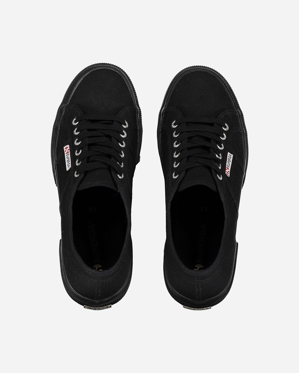 Scarpe sneakers SUPERGA CLASSIC S0573586 scatto 3