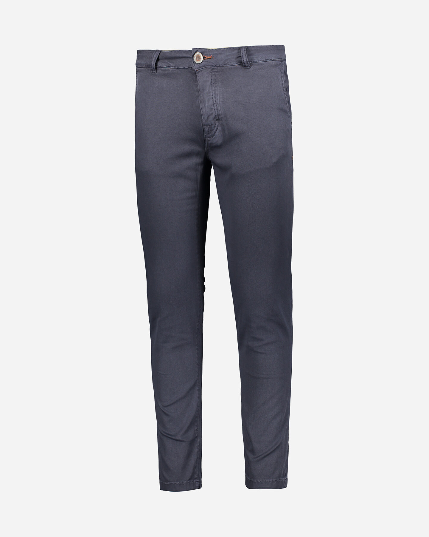 Pantalone COTTON BELT CHINO SLIM M S4076641 scatto 4