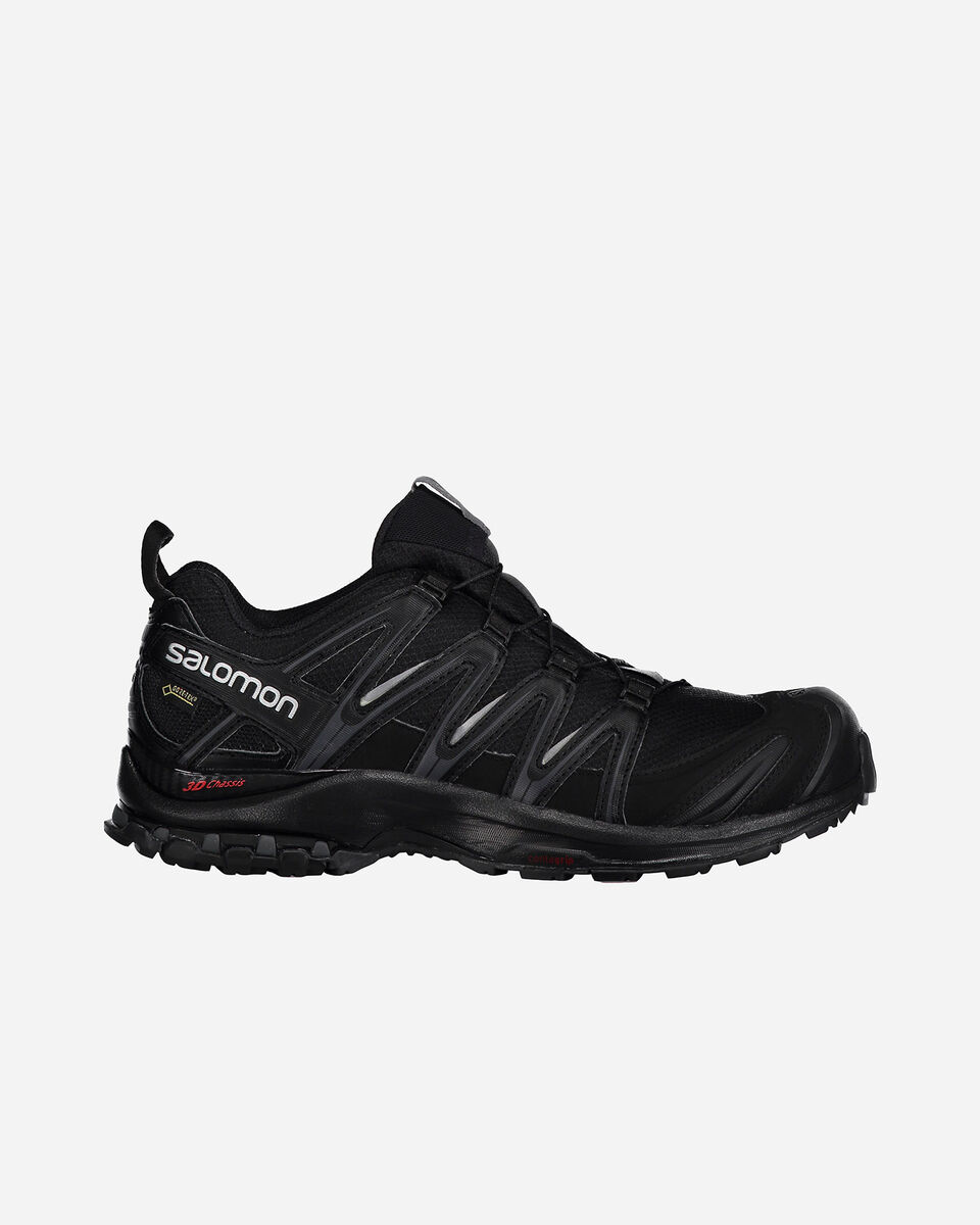 Scarpe trail SALOMON XA PRO 3D GTX M S4010252 scatto 0