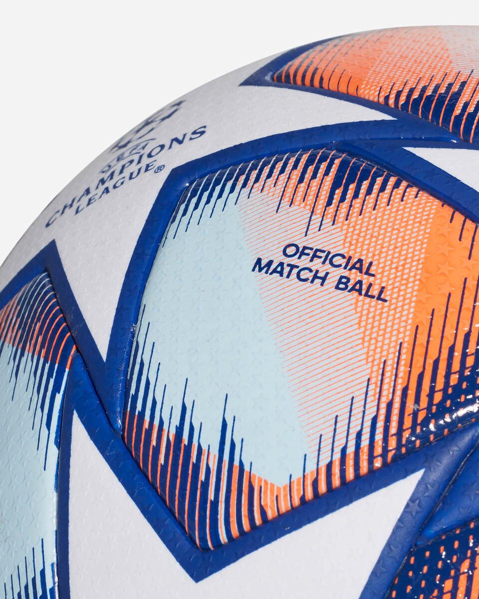 Pallone calcio ADIDAS PRO FINALE 20 MIS 5 S5217709|UNI|5 scatto 3