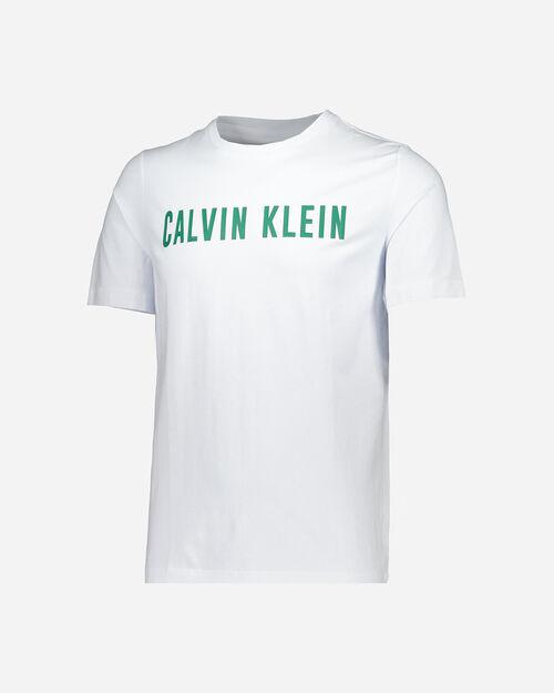 T-Shirt CALVIN KLEIN STATMENT M