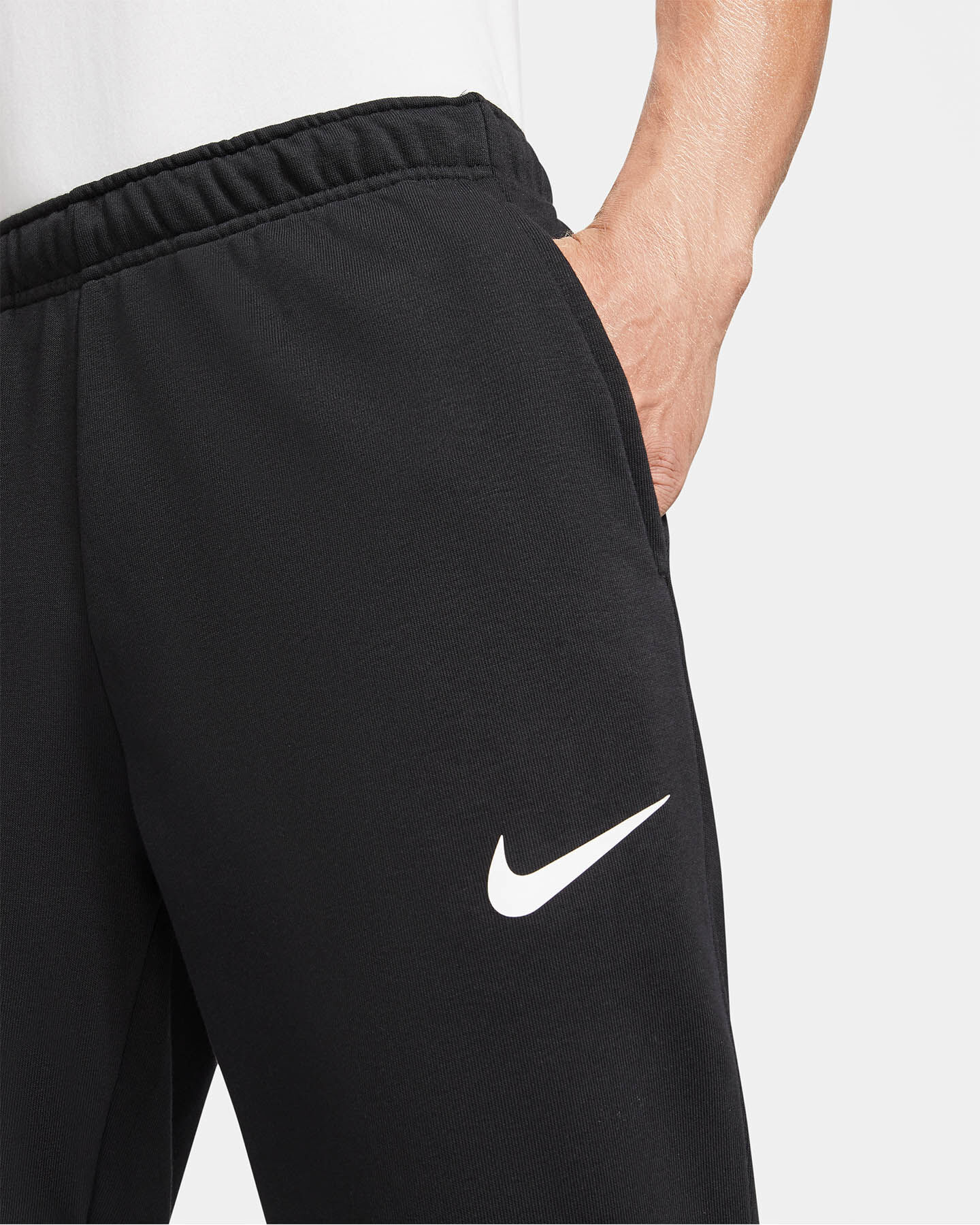 Pantalone training NIKE DRY TAPER M S5269705 scatto 2