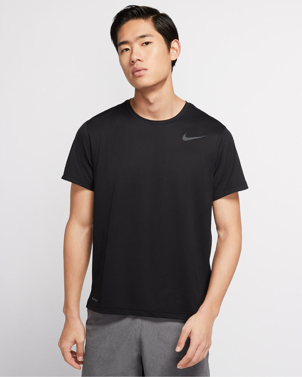 T-Shirt training NIKE PRO HYPER DRY M S5164272 scatto 2