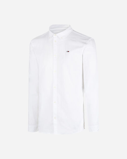 Camicia TOMMY HILFIGER OXFORD STRETCH M