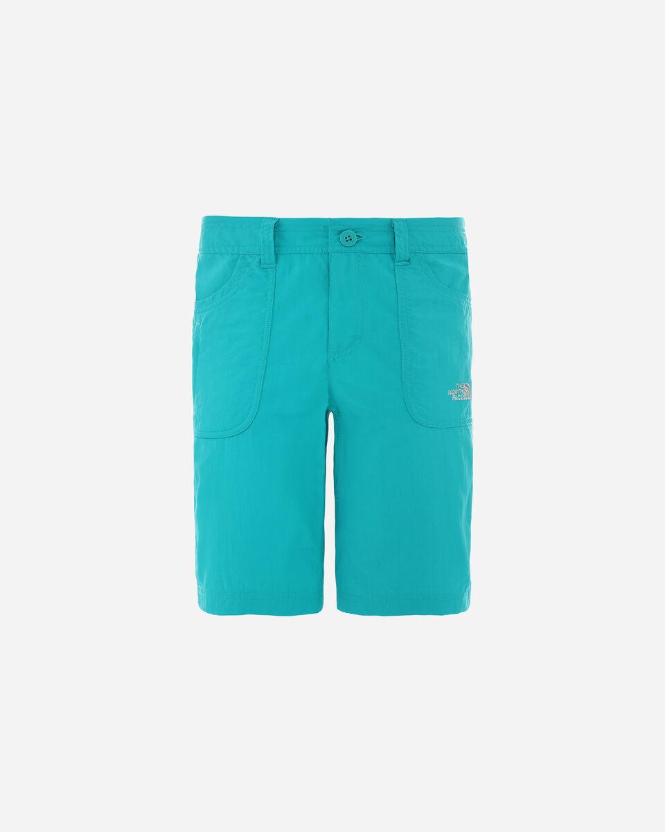 Pantaloncini THE NORTH FACE HORIZON SUNNYSIDE W S5184158 scatto 0