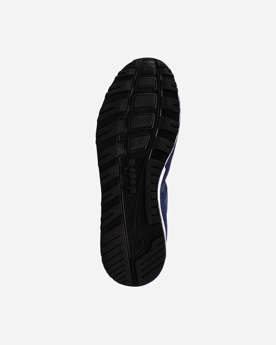 Scarpe sneakers DIADORA N902 S M S5226810 scatto 2