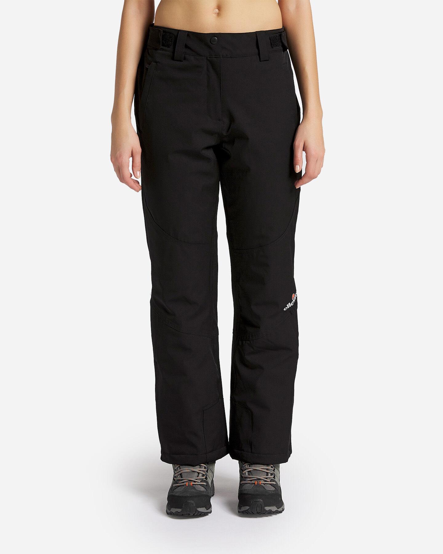 Pantalone sci ELLESSE SKI PANT W S4029977 scatto 0