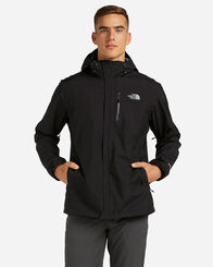 GIACCHE OUTDOOR uomo THE NORTH FACE DRYZZLE M