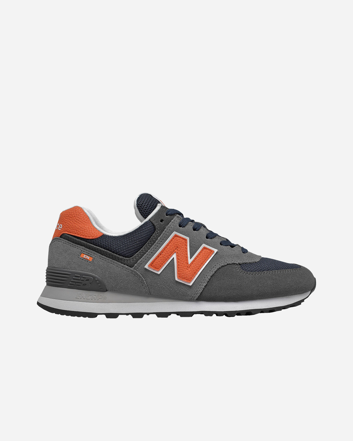 Scarpe Sneakers New Balance 574 M NBML574EAD   Cisalfa Sport