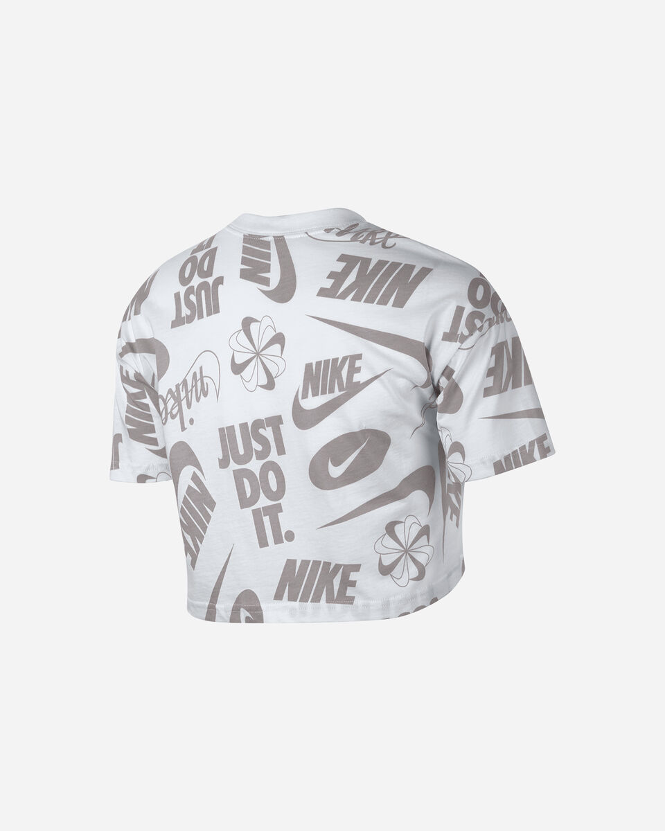 T-Shirt NIKE ESSENTIAL W S2023566 scatto 1