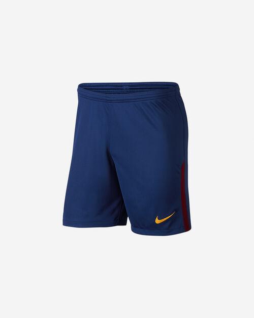 Pantaloncini calcio NIKE BARCELLONA HOME 17-18 M
