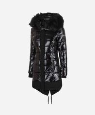 STOREAPP EXCLUSIVE donna ESSENZA SOFTSHELL FUR W