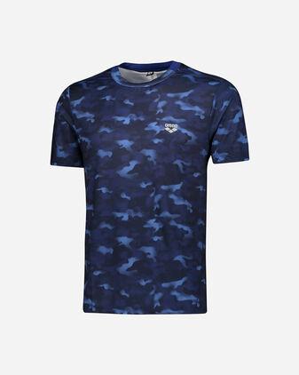 T-Shirt training ARENA PRINT M