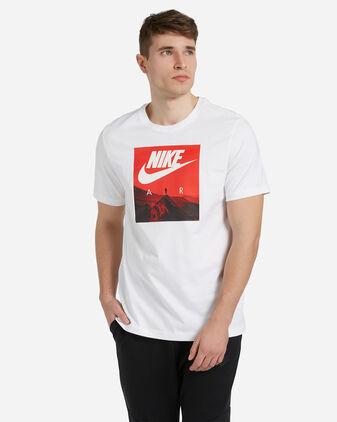 T-Shirt NIKE AIR PHOTO M