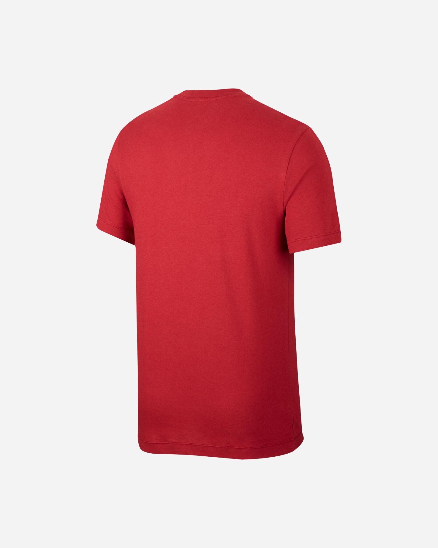 Abbigliamento calcio NIKE AS ROMA GROUND M S5195149 scatto 1