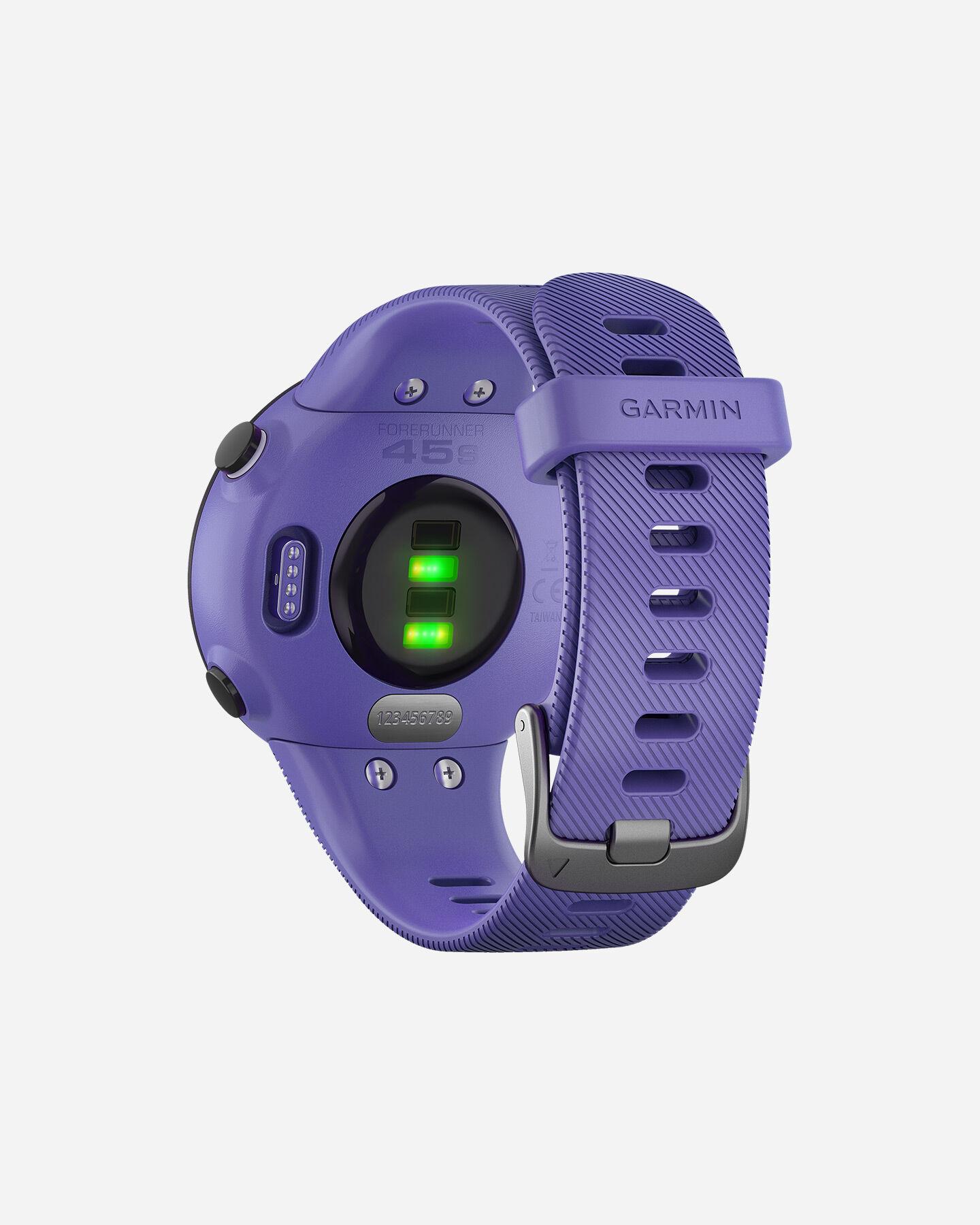 Orologio multifunzione GARMIN FORERUNNER 45 S4073507|11|UNI scatto 4