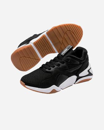 Scarpe sneakers PUMA NOVA 90'S BLOC W