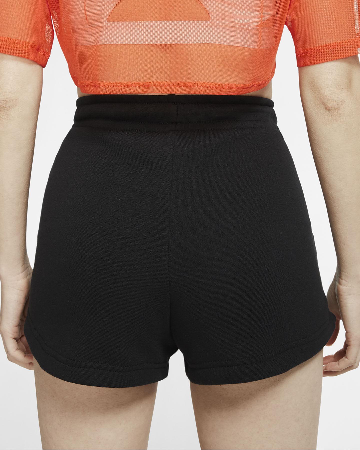 Pantaloncini NIKE SMALL LOGO ESSENTIAL  W S5195832 scatto 4