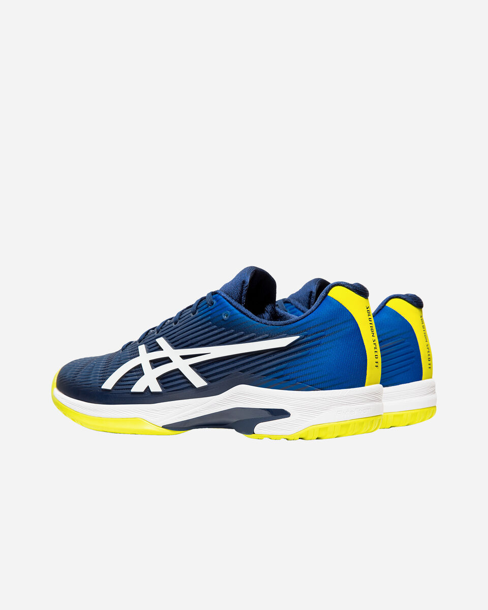 Scarpe tennis ASICS SOLUTION SPEED FF M S5080236 scatto 2