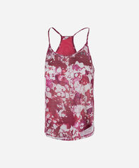 FITNESS donna UNDER ARMOUR FLOWERS W