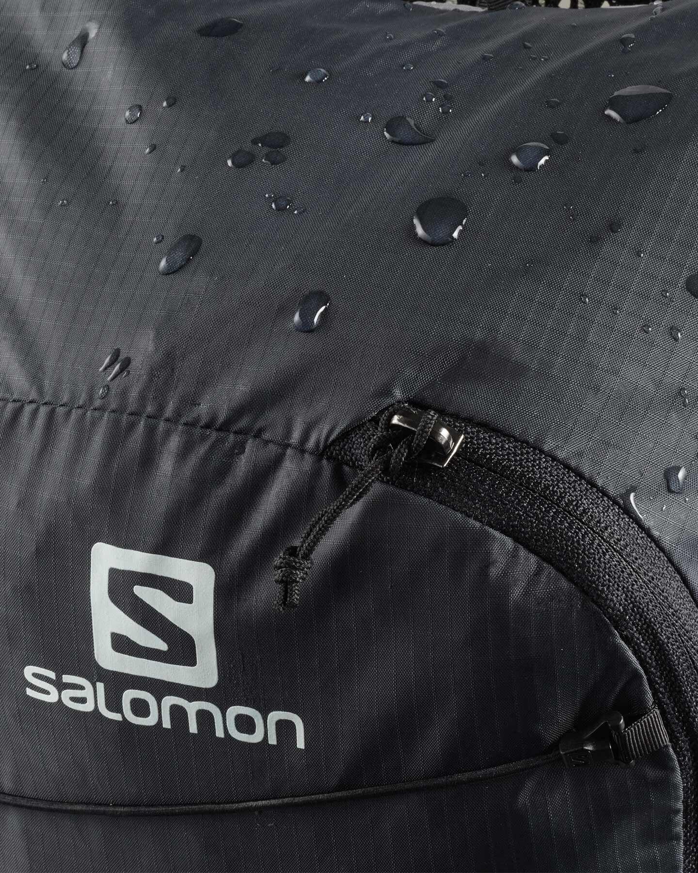 Zaino trail running SALOMON ACTIVE SKIN 8 M S5191234 scatto 3