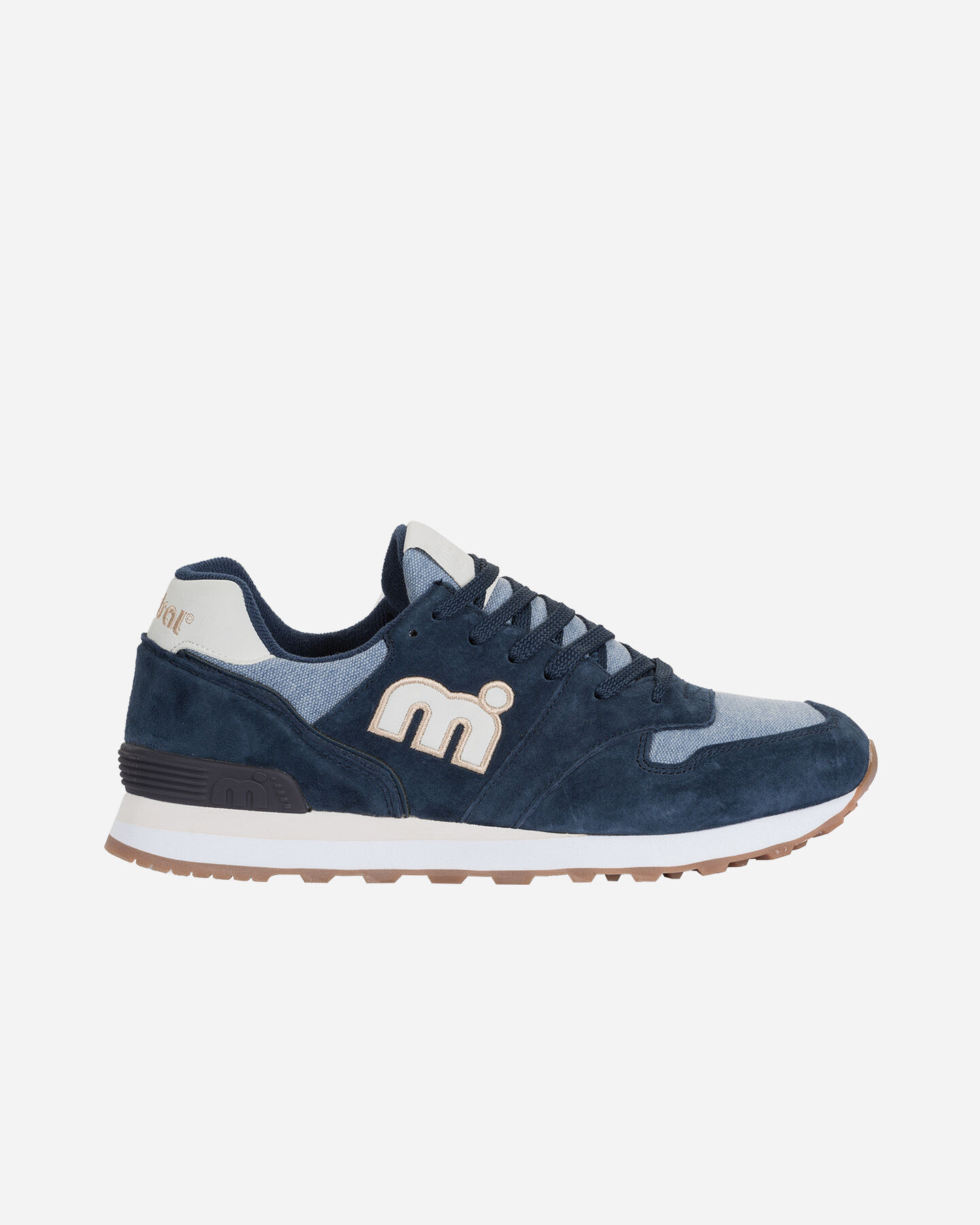 Scarpe sneakers MISTRAL SEVENTIES CORDURA M S4083161 scatto 0