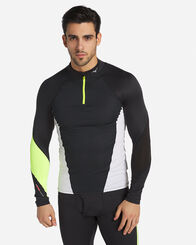MIZUNO BREATH THERMO uomo MIZUNO VIRTUAL BODY M