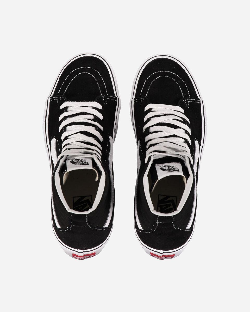 Scarpe sneakers VANS SK8-HI PLATFORM 2.0  W S4053273 scatto 3