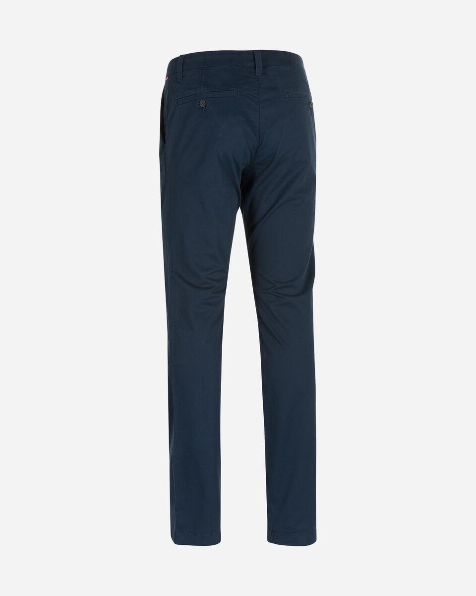 Pantalone TIMBERLAND SARGENT CHINOS SLIM M S4083670 scatto 1