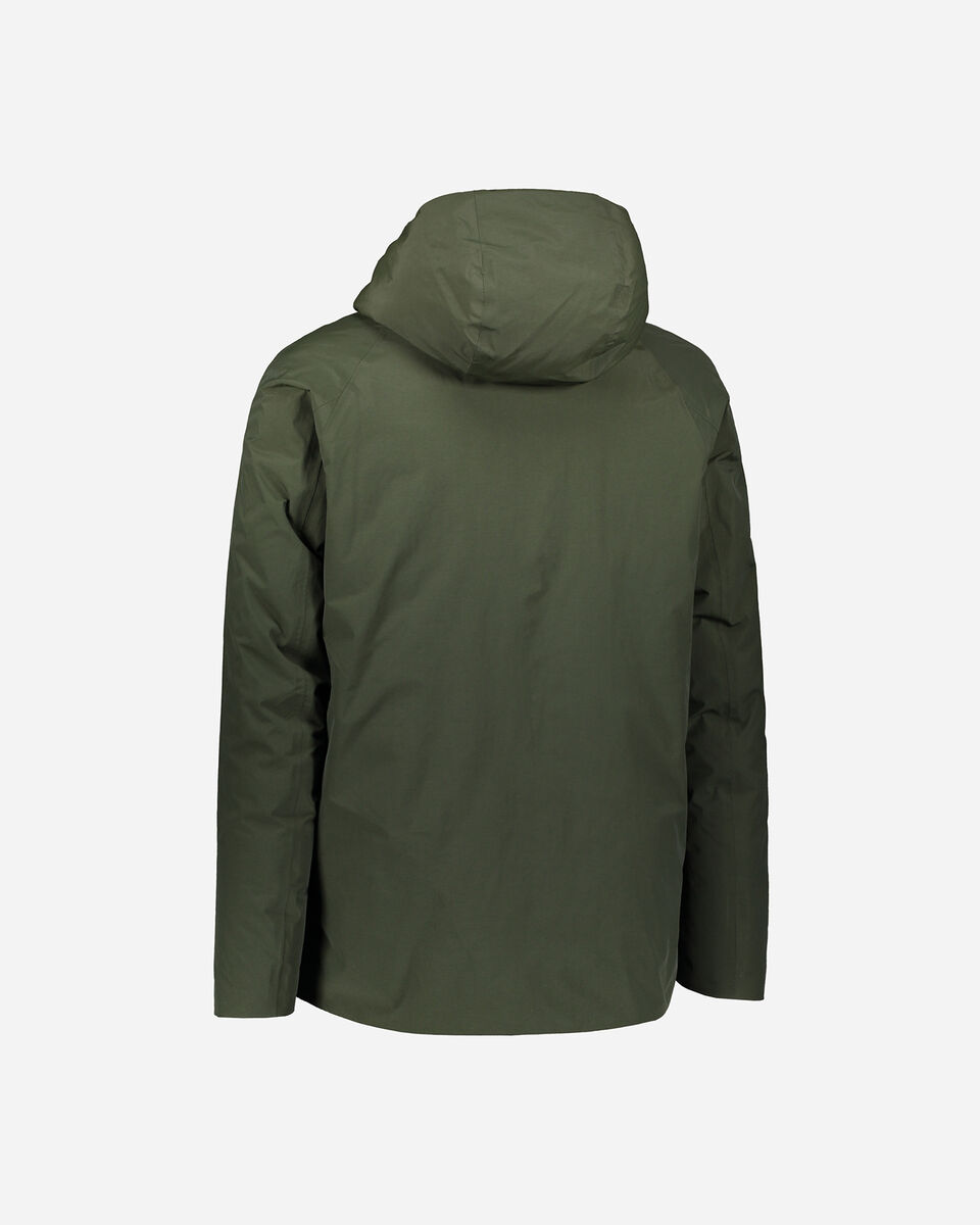 Giacca outdoor REUSCH HOODIE PADDED M S4081908 scatto 2