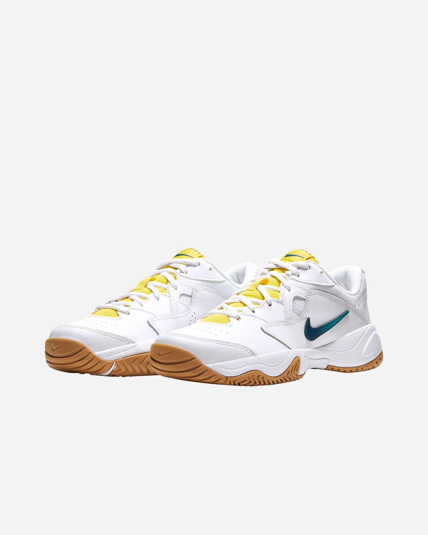 Scarpe tennis NIKE COURT LITE 2 W S5161483 scatto 1